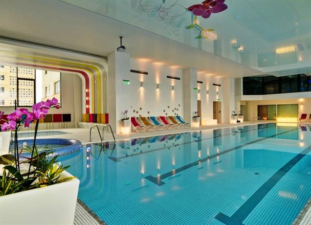 מלון אורכידאה ספא צילום של הוטלס קומביינד - למטייל (3)