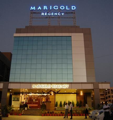 Marigold Regency Hotel