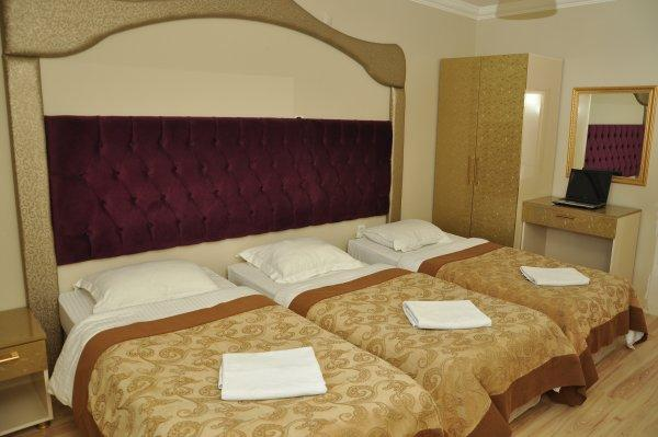 Ottoman Palace Hotel Edirne