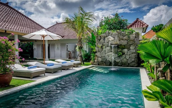 Hevea Villas Seminyak Bali