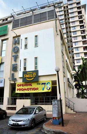 Smile Hotel USJ Subang Jaya