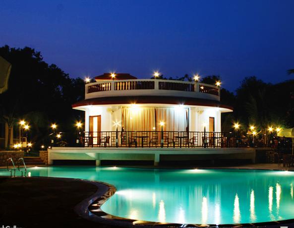 Golden Toff Resort Uttan Compare Deals
