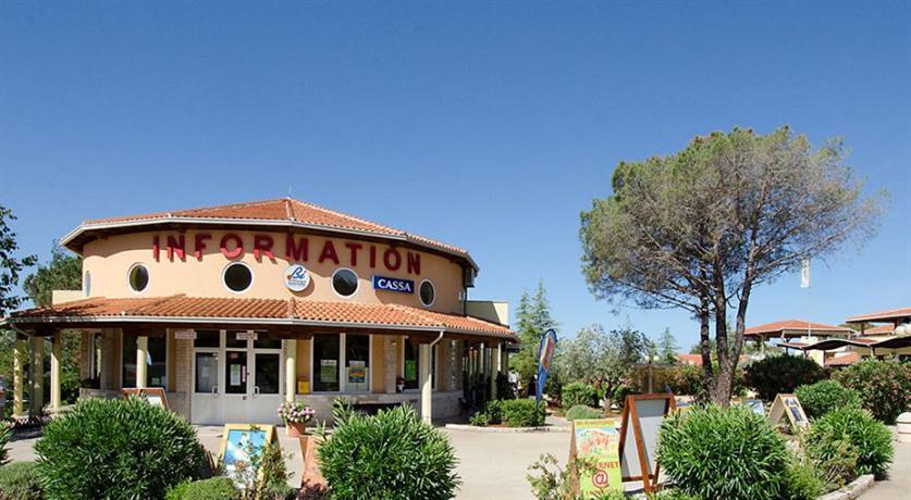 Tourist settelment bi village hotels fazana for Les prix des hotel