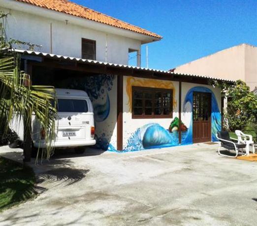 Floripa Surf Hostel