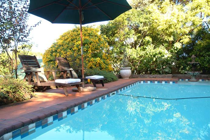Goble Palms Guest Lodge & Urban Retreat South Africa