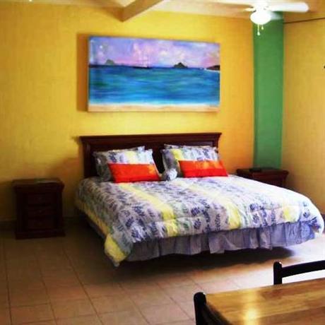 Azure Hotel and Art Studio