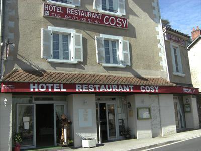 Mo'dou Hotel