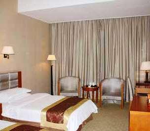 Zhumadian Shanhai Hotel