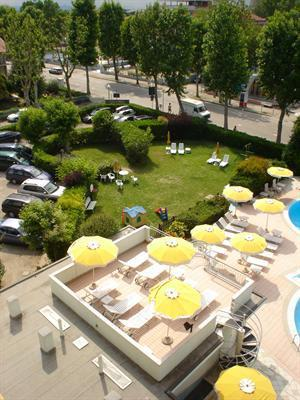 Happy Family Hotel Cesenatico Recensioni