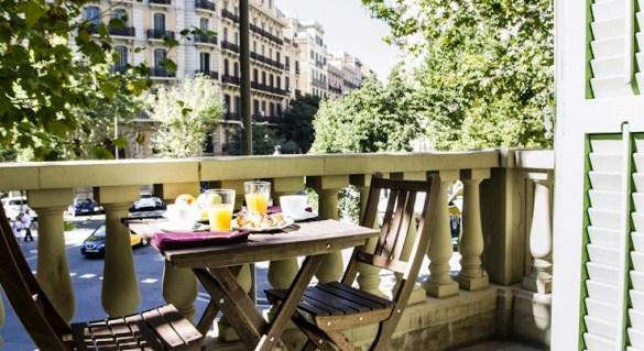 Pillowapartments rambla catalunya barcellona confronta for Offerte hotel barcellona