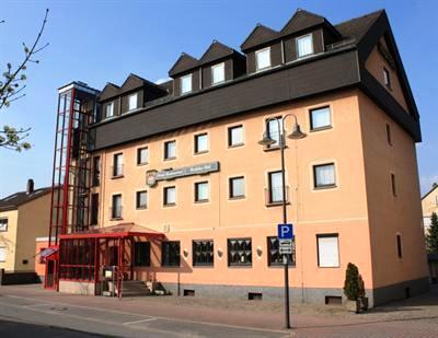 Hotel Bruhler Hof