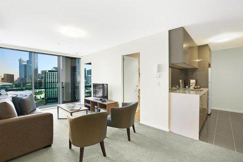 Melbourne Short Stay Apartments Mp Deluxe Compare Deals