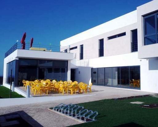 Arrifana - Aljezur Youth Hostel