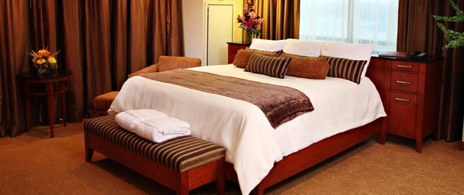 Jumers Casino Hotel Rooms