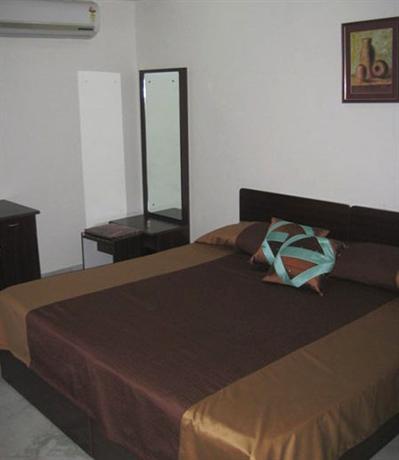 P N Guest Suites