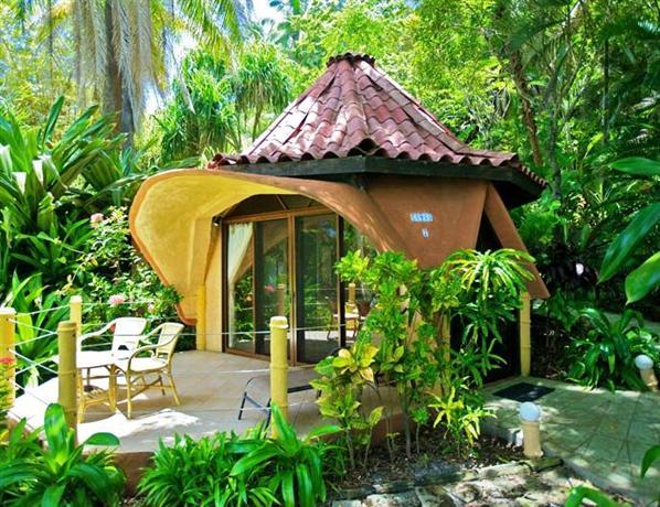 Ylang Ylang Beach Resort