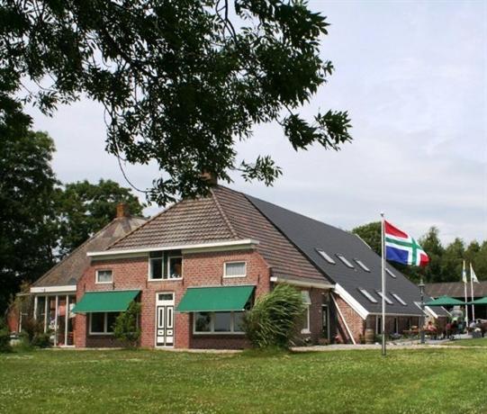 Boertel 'De Maarsdijk' Niekerk