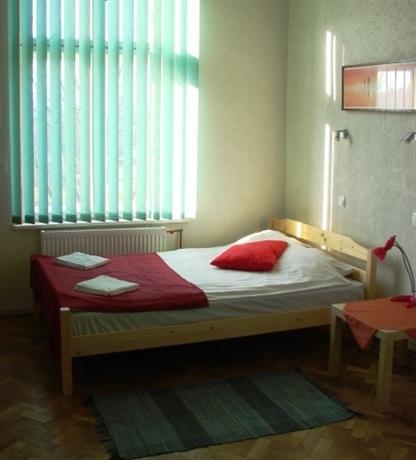 Apartamenty Kraków