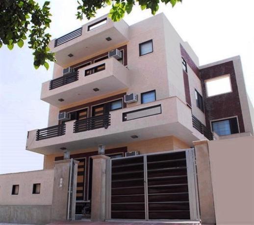 Anand Villa