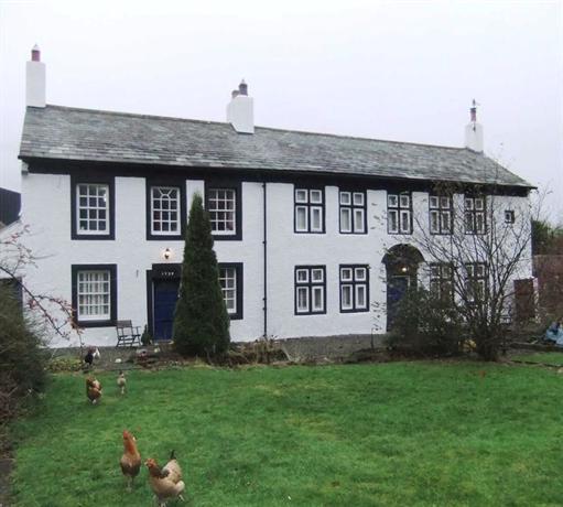 Rowrah Hall