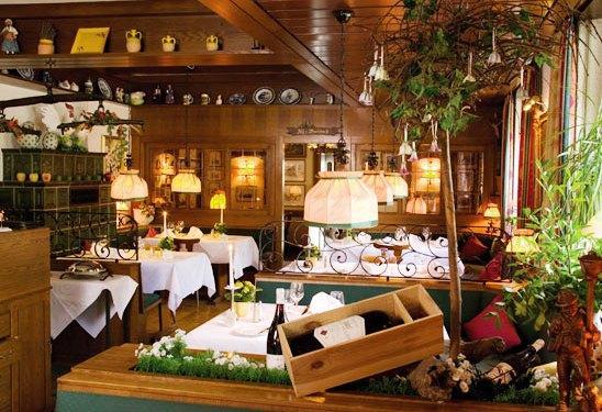 Breisach Kaiserstuhler Hof Hotel Restaurant