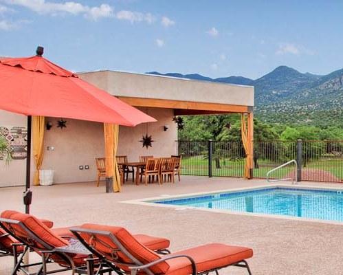 Sunglow Guest Ranch Resort