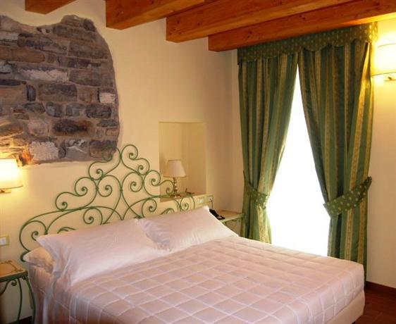 Hotel Borgo Antico Como