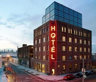 Deals wythe hotel
