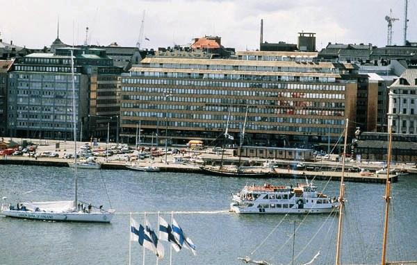 Palace Hotel Helsinki Hotels Helsinki