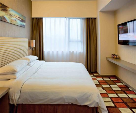 Jingmingda Business Hotel Shenzhen
