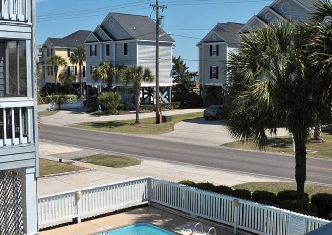 ... Garden City Sc Hotels Shores Iii Hotel Garden City South Carolina  Comparez Les Offres ...