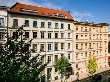Appartment Christine Berlin Compare Deals