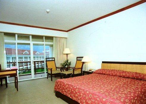 Sianchi garden spa hotel kunming buscador de hoteles for Buscador de spa
