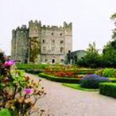 Kilkea Castle Castledermot