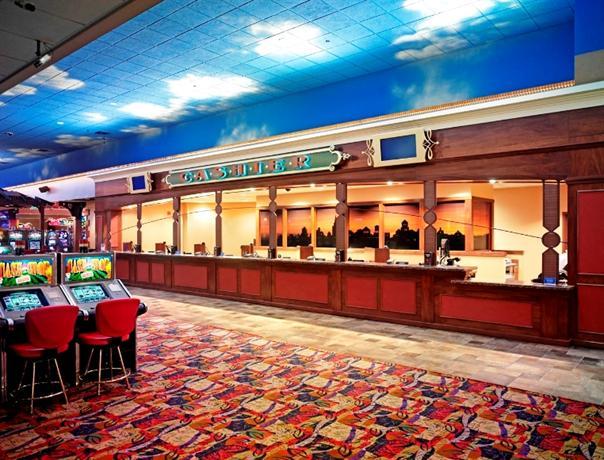Casino Club In Rochester