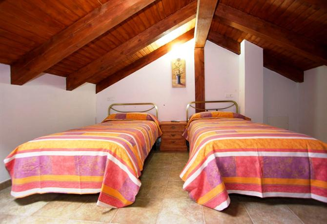 Casa Rural La Pastora