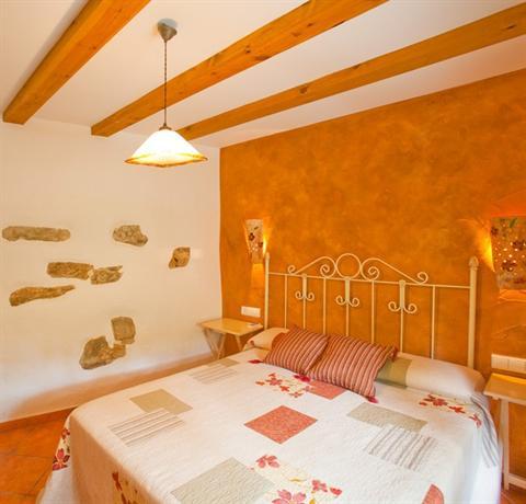 Dormitorio C'Antonia y Manuel