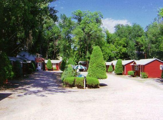 Garden Cottages Motel Rapid City Compare Deals
