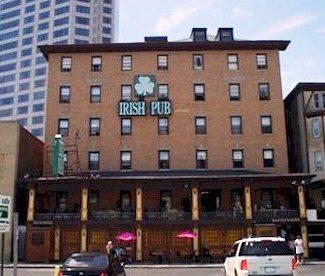 Irish Pub and Inn