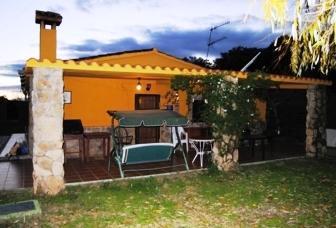 Casa rural villa caparra oliva de plasencia compare deals - Casa rural plasencia ...