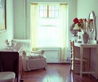 Jumel Terrace Bed And Breakfast