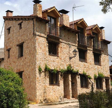 Casa Rural El Rincon de Monasterio
