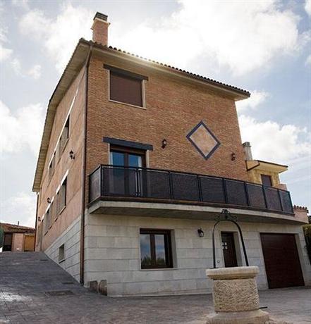 Casa Rural El Abrigano