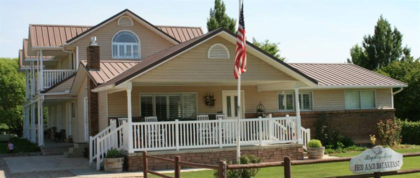 Bryce Canyon Livery Bed Breakfast