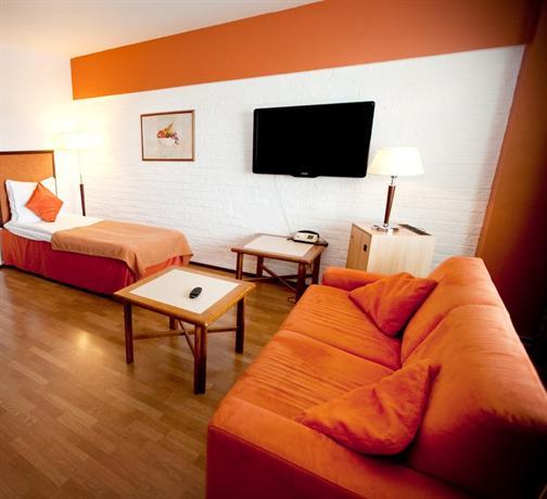 Seurahovi Hotel