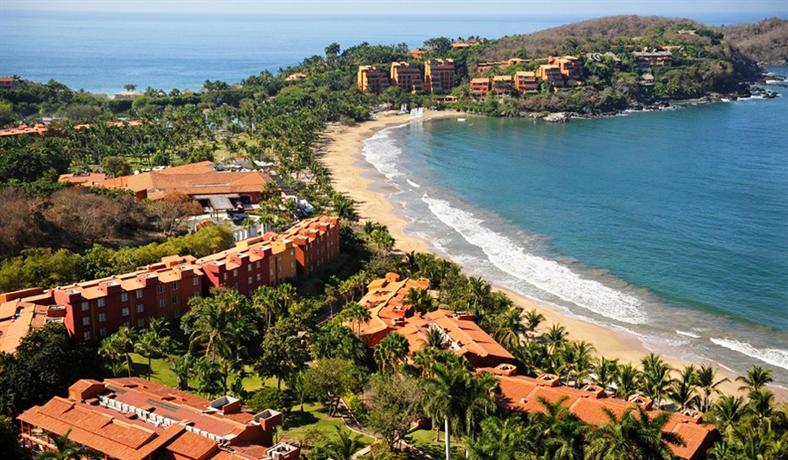 Ixtapa Hotel Deals