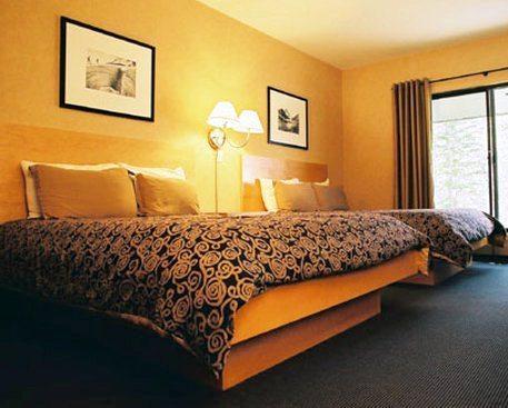 Executive Resort Kananaskis