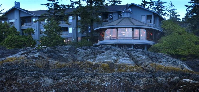 Tofino Spa Packages