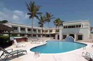 About New Edgewater Hotel Saint Joseph Barbados