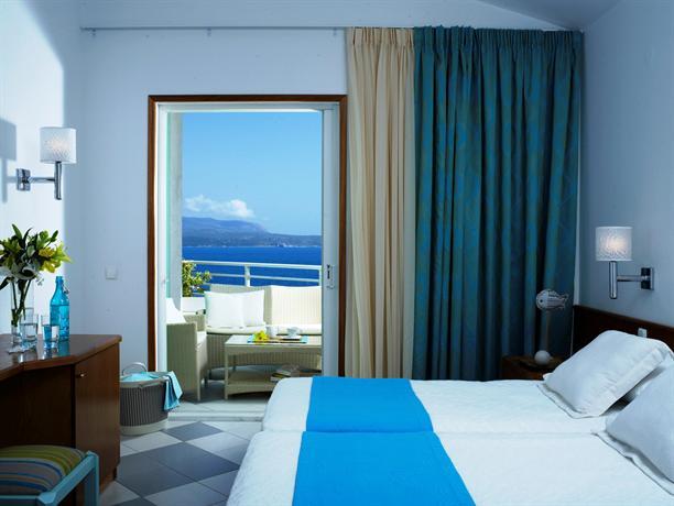 Proteas Blu Resort Pythagoreio